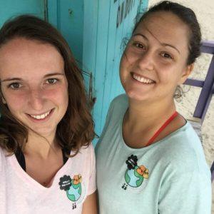 témoignage éducatrice de jeunes enfants voyage amérique latine