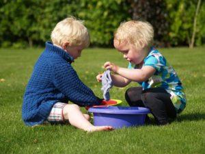 pédagogie active enfant