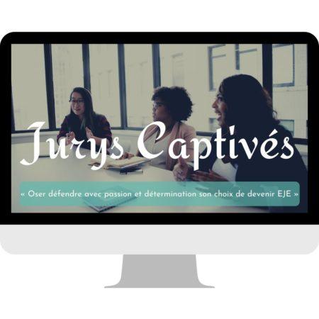 Jurys Captivés